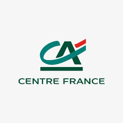 CA Centre France